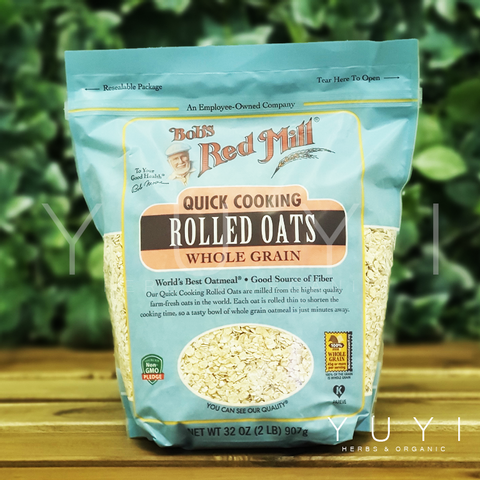 Quick Cooking Rolled Oats Whole Grain 1.png