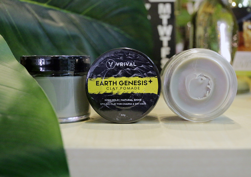 Clay Pomade Malaysia | VRival | GET PAID UP TO RM16* PER SALE