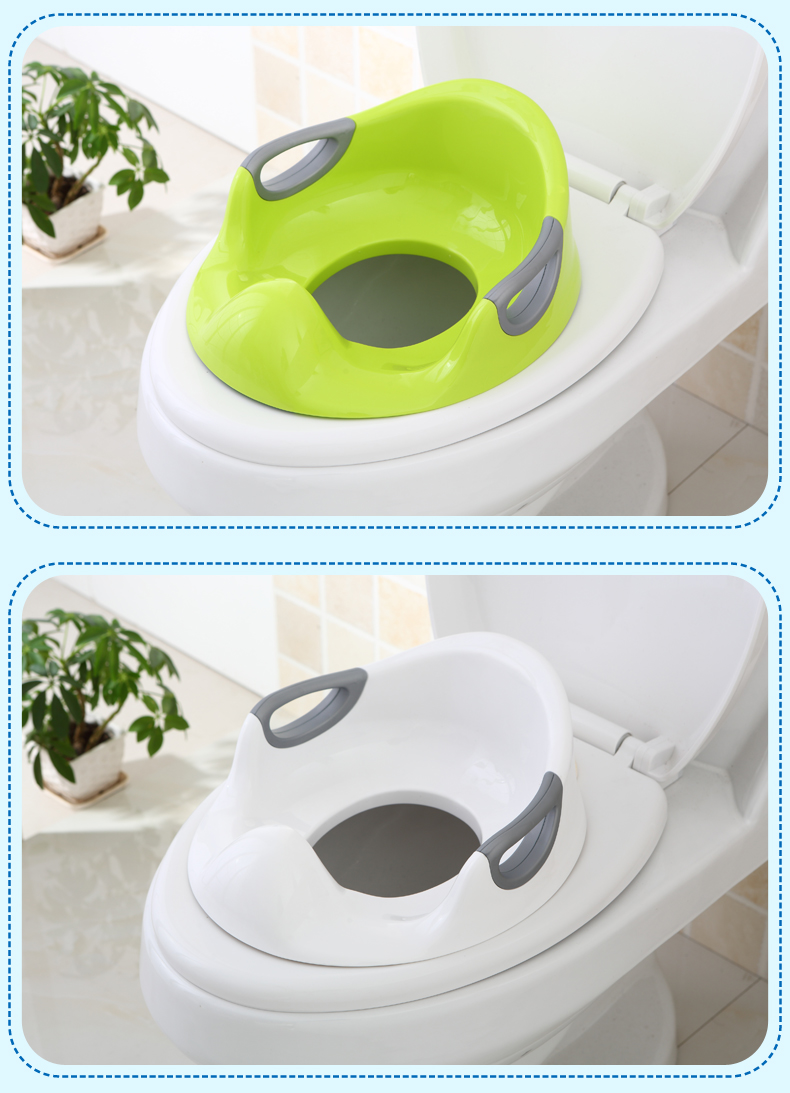 BabeSteps Potty Seat With Handle