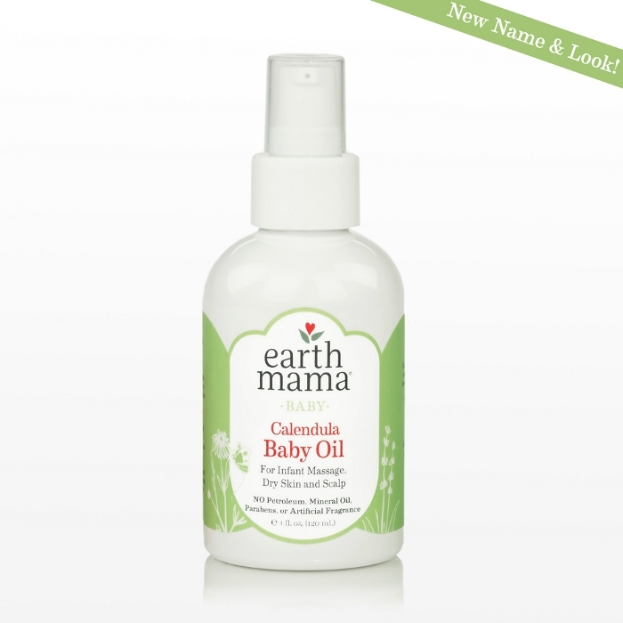 Earth Mama Angel Baby Calendula Baby Oil 120ml-700x700.jpg