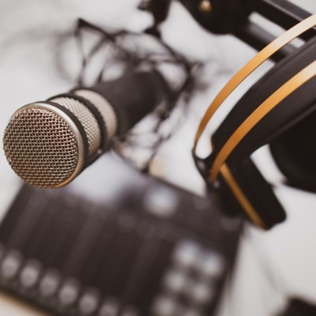 Immerse Music |  - PODCASTER