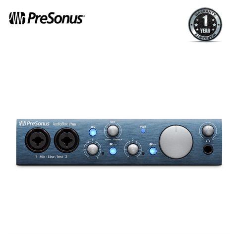 PRESONUS AUDIOBOX ITWO USB AUDIO INTERFACE.jpg