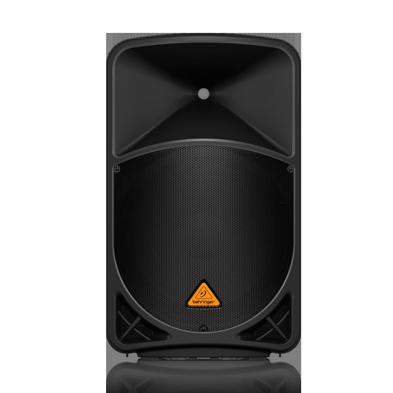"""BEHRINGER EUROLIVE B-115D Active 2-Way 15"""" PA Speaker System"""