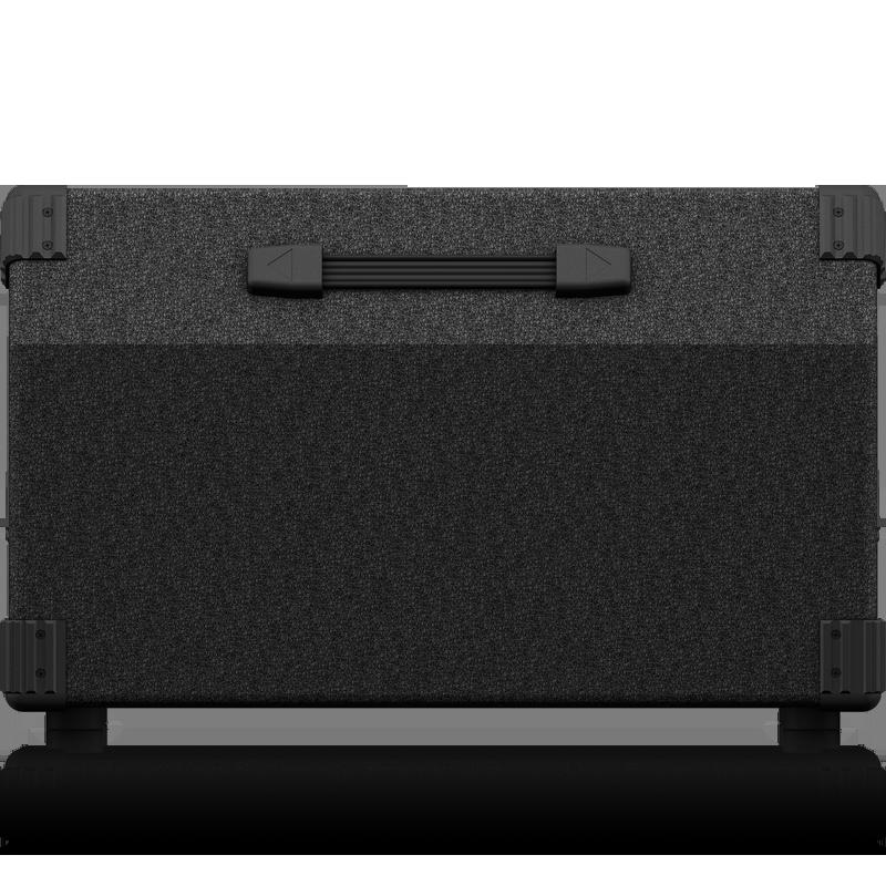 BEHRINGER EUROLIVE F-1320D Active 300-Watt 2-Way Monitor Speaker System