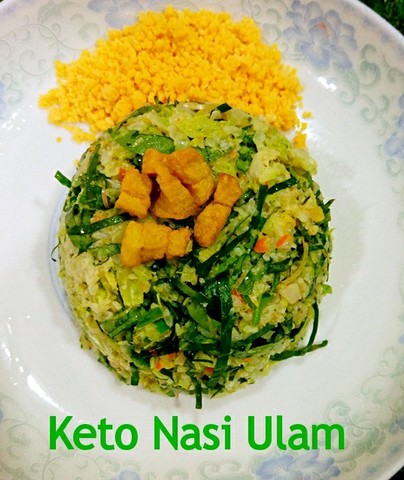 Keto Nasi Ulam with Salted Egg Yolk Powder.jpg