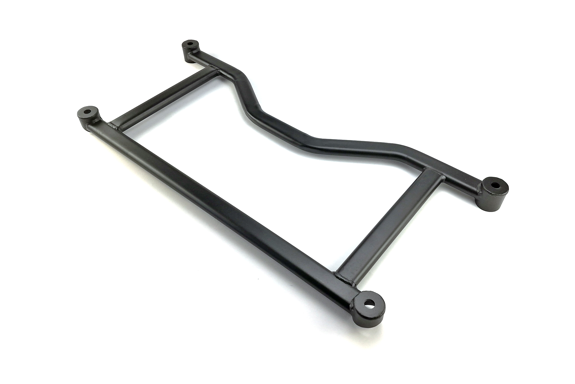 Mazda2 DJ Front Lower Brace by SUPERCIRCUIT.