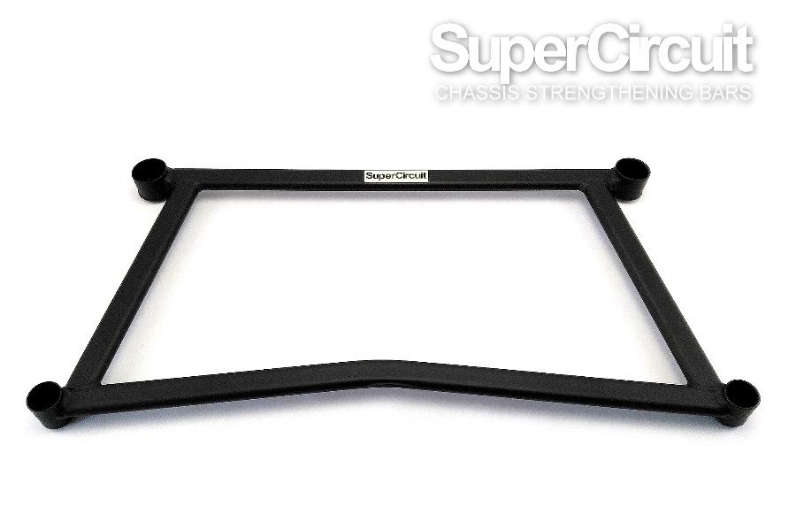 Honda HR-V Front Crossmember Brace, Honda HR-V Front Lower Bar, Honda HR-V Chassis Bar, Honda HR-V front chassis bar