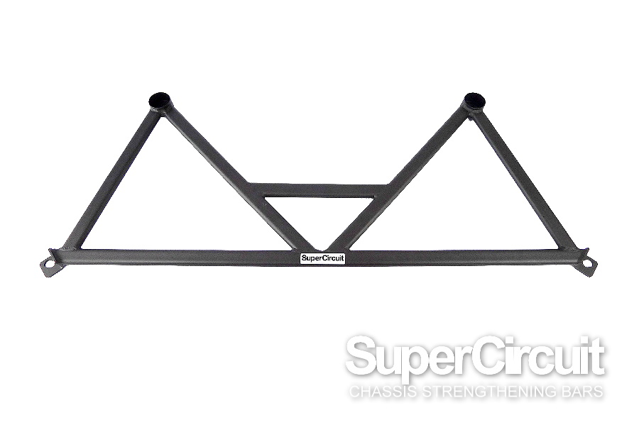 Proton Persona BH Mid Chassis Brace by SUPERCIRCUIT