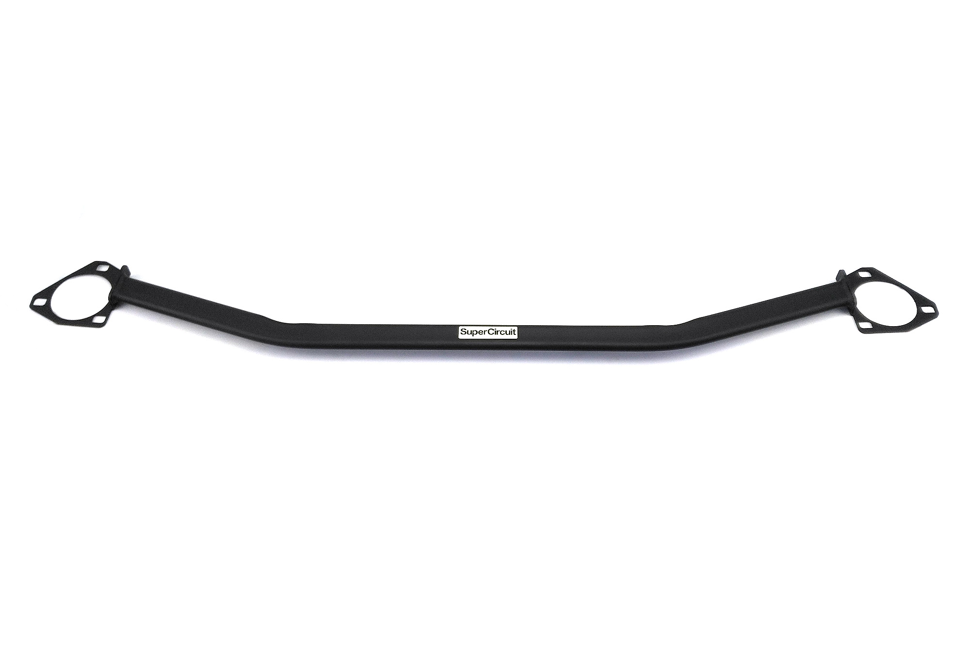 8th gen Honda Civic FD Front Strut Bar by SUPERCIRCUIT