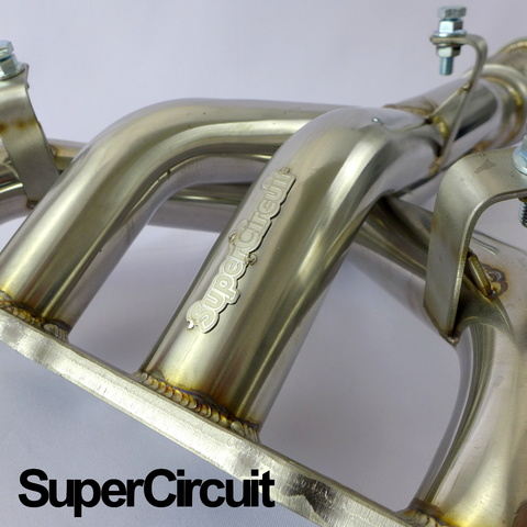 Mitsubishi Lancer 2.4 4B12 Headers (f).jpg