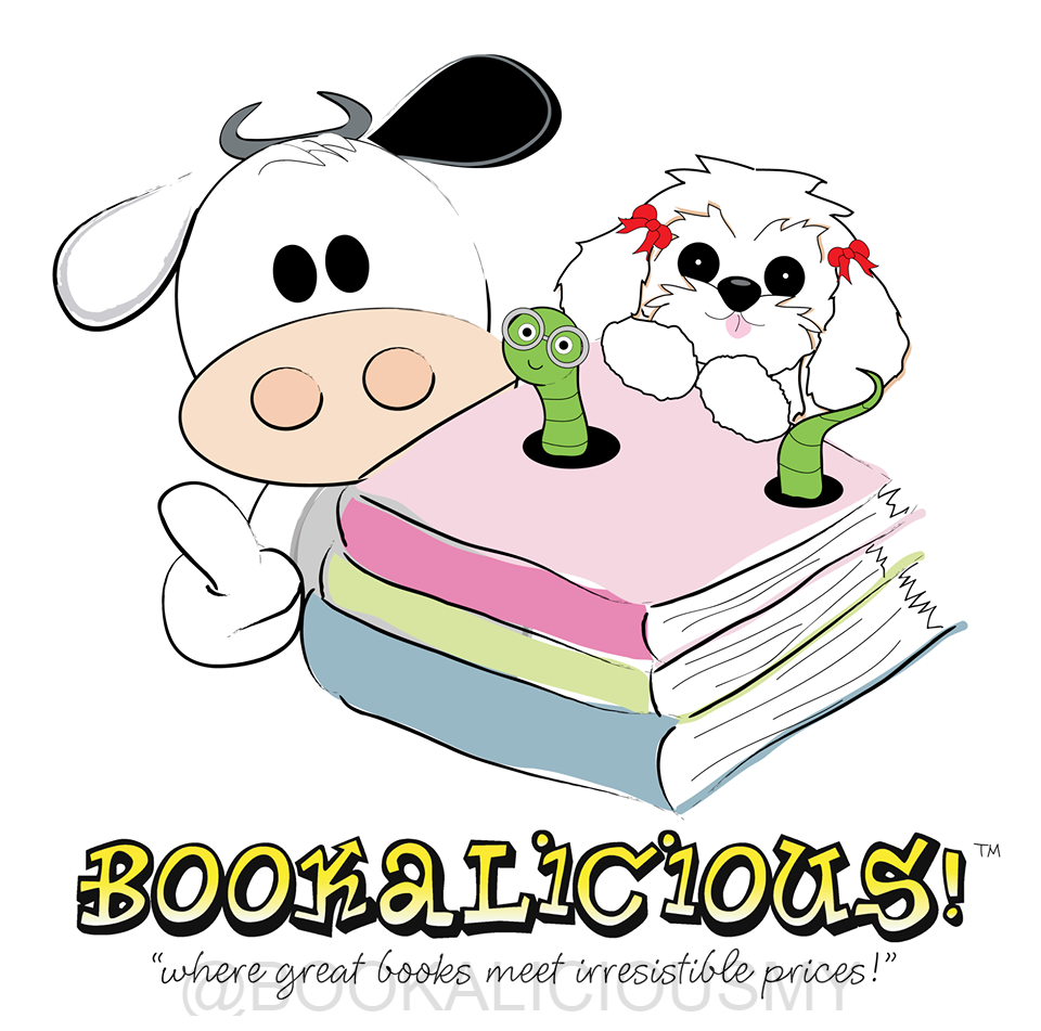 BookaliciousMY
