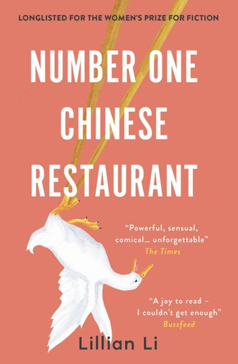 number-one-chinese-restaurant-longlisted-for-the-2019-women-s-prize-for-fiction