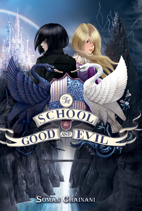 The_School_for_Good_and_Evil_cover_art