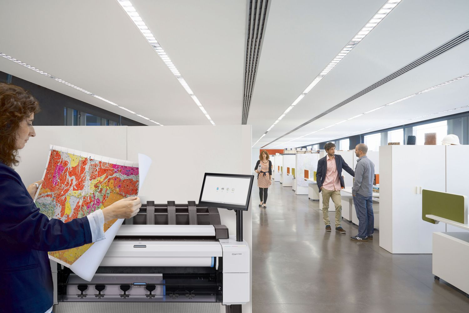 HP Designjet | DPI Technology Sdn Bhd | Printer Inks and Consumables