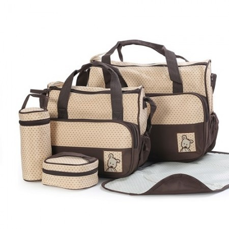 5 in 1 Multifunction Tote Baby Shoulder Diaper Bags1-450x450.jpg