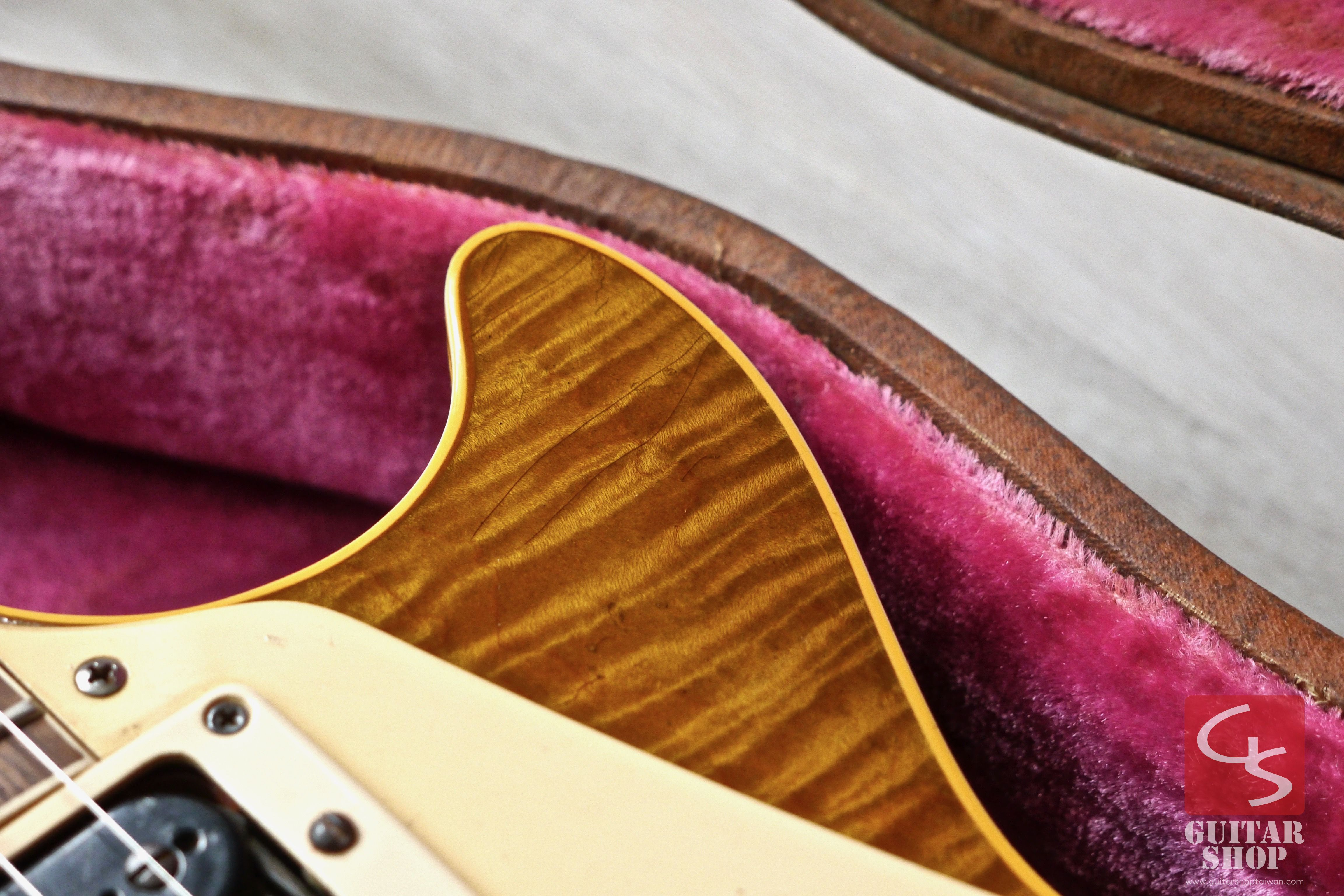 1959 Les Paul Standard 9-1228 Sandy