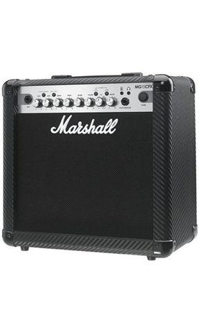 Marshall MG15CFX MG Series 15-Watt Guitar Combo Amplifier-1.jpg