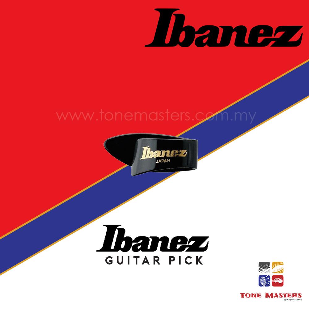 No 13 Ibanez Guitar Thumb Pick.jpg