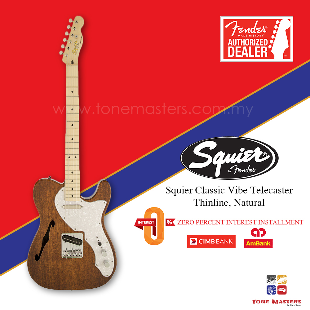 No 4 CV Telecaster Thinline.jpg