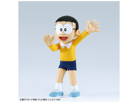 Figure-Rise Mechanics - Time Machine Secret Gadget of Doraemon 17.jpg