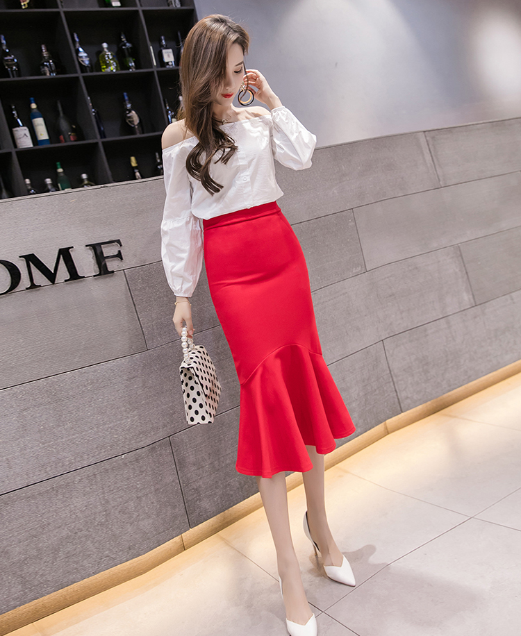 Her Fashion Boutique   Featured Collections - Skirts