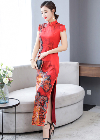 ORANGE CHEONGSAM.jpg