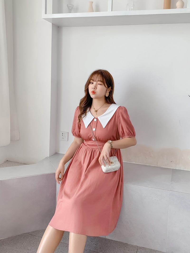 Large Size Platter Dress (can be worn on both sides).jpg
