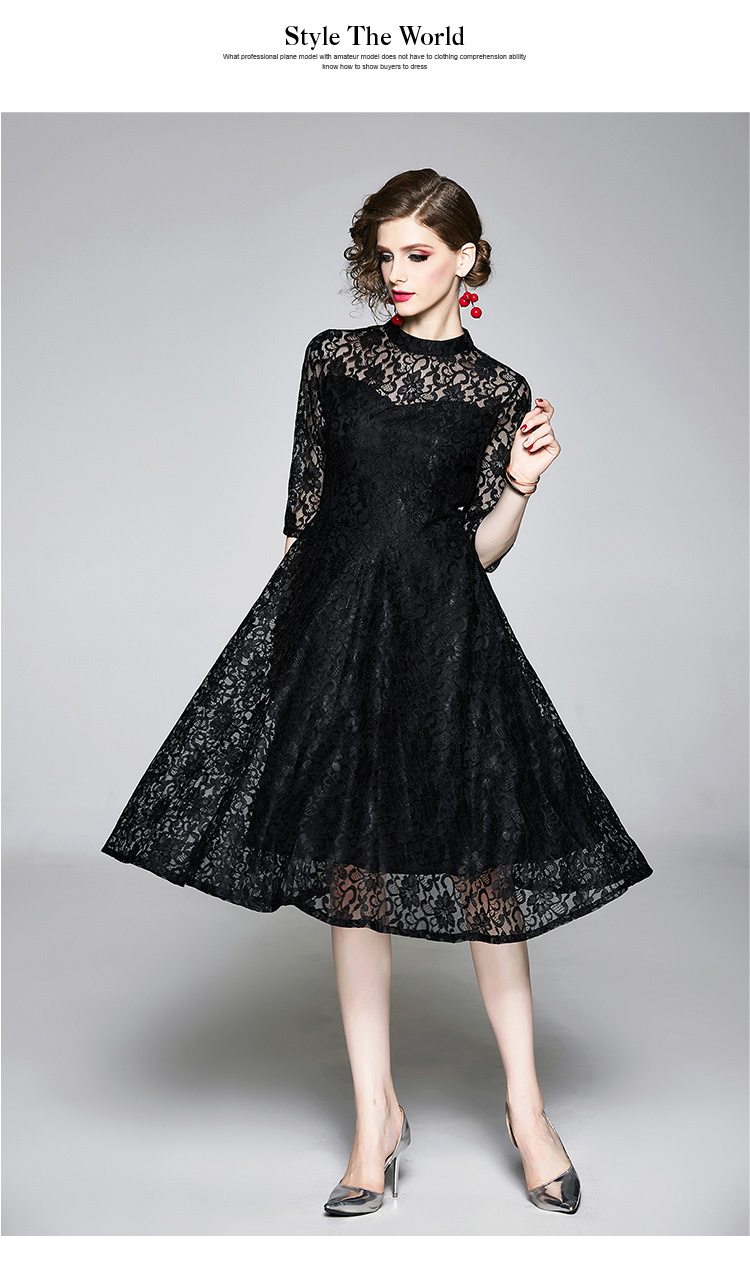 RED A-LINE LACE DRESS.jpg