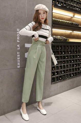 High-waist Loose Pants.jpg