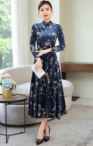 Blueberry Cheongsam.jpg