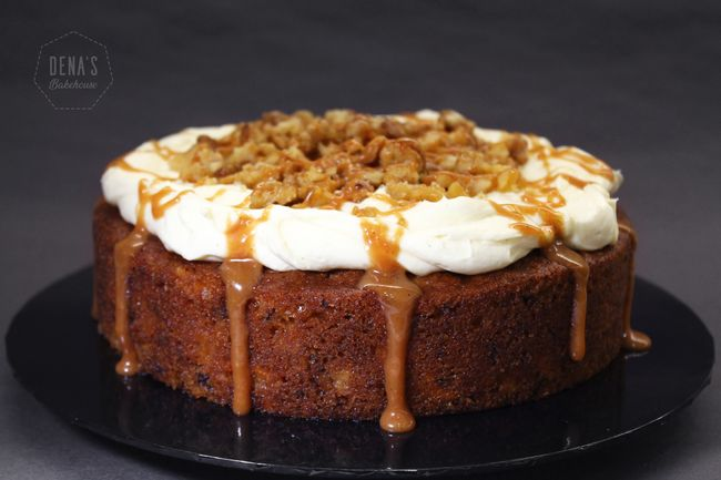 Dena's Bakehouse | Featured Collections - SINGLE LAYERED CAKES