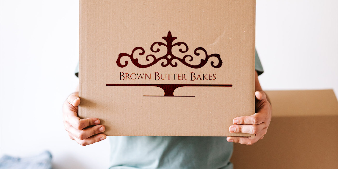 Brown Butter Bakes | ORDER TODAY, GET TODAY