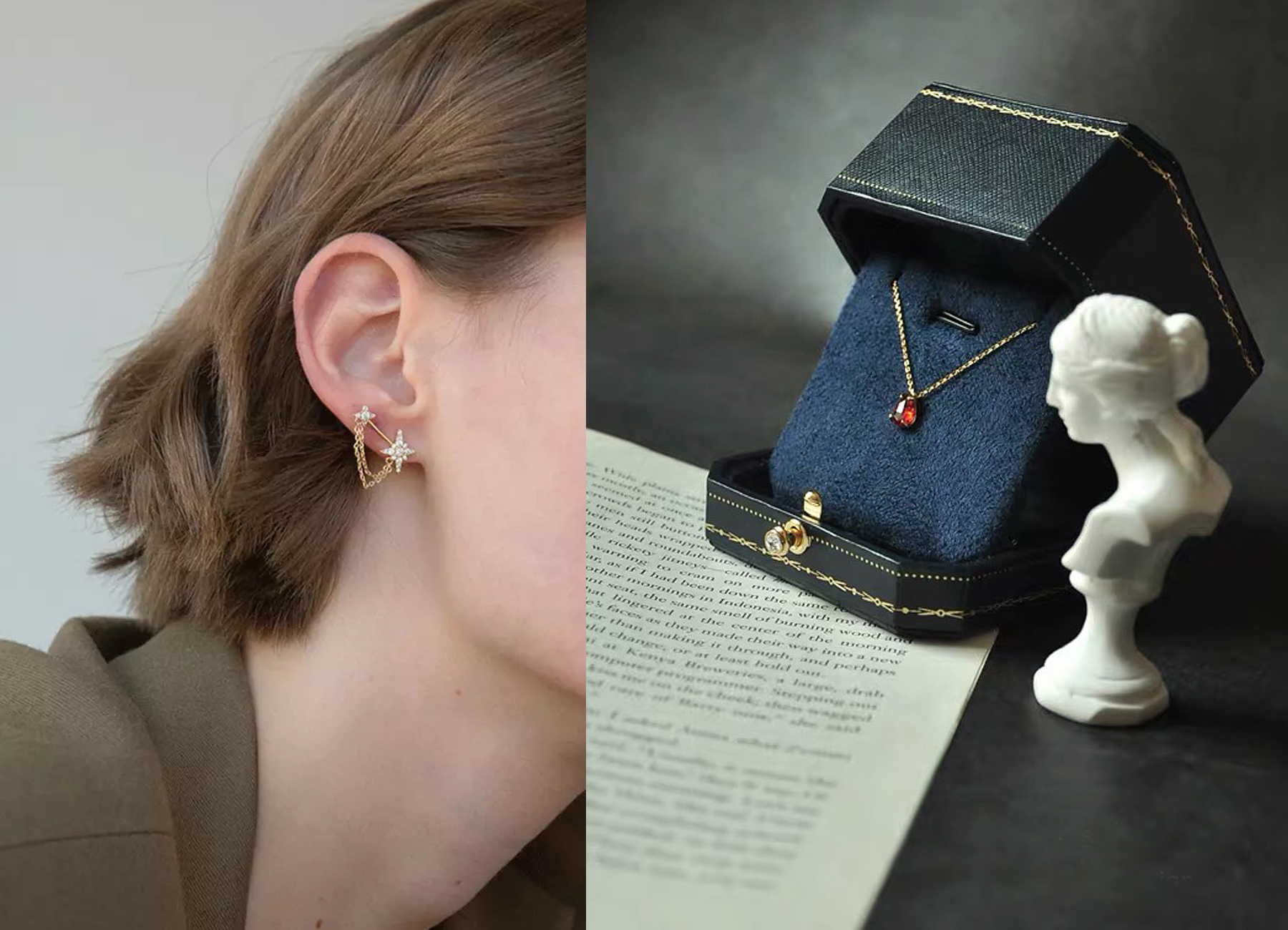 Women Accessories Jewelry Online | Plenty Collection | New Arrival . Selling Fast!