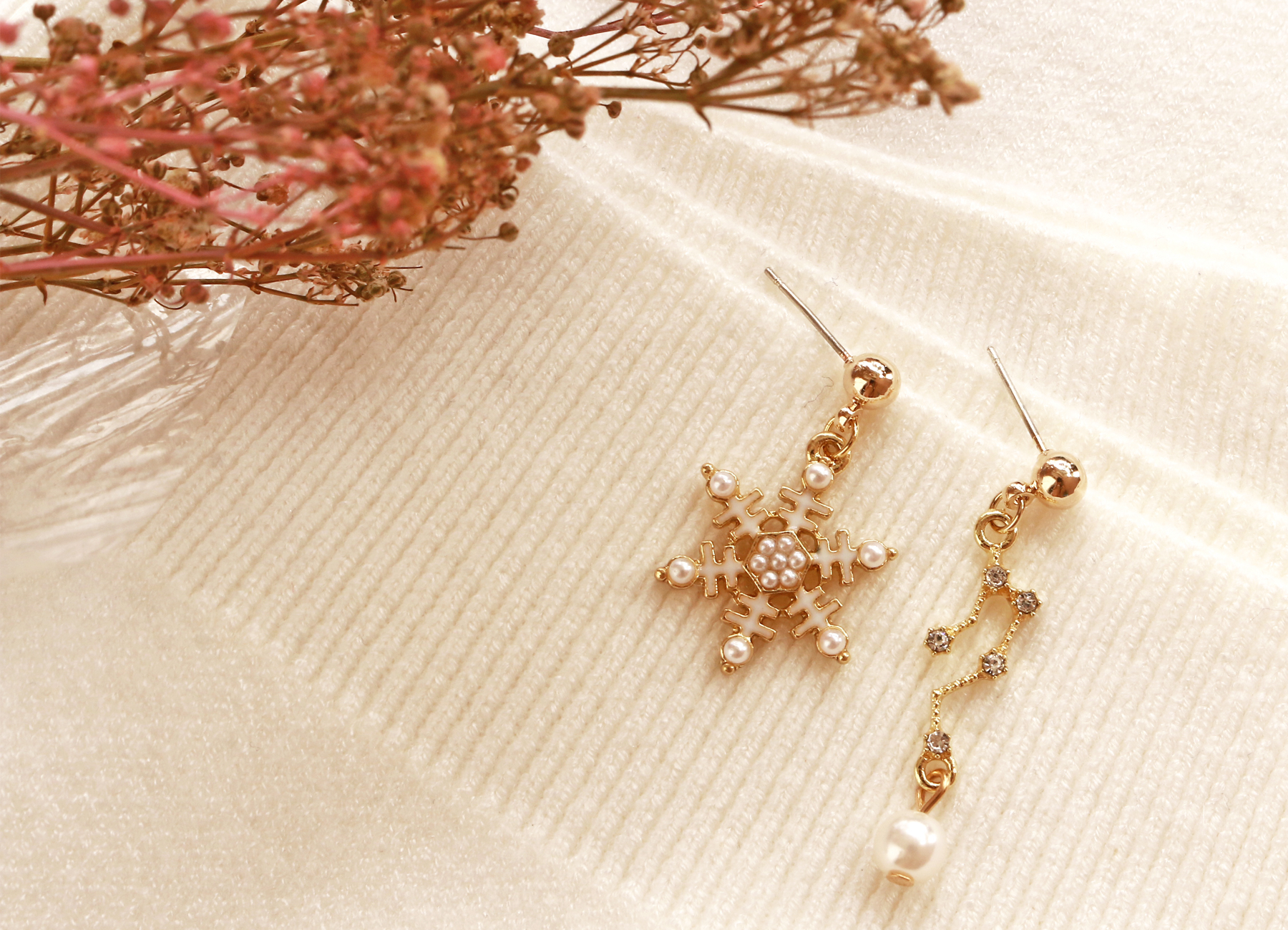 Women Accessories Jewelry Online | Plenty Collection | Every 2nd Jewels 30% Off