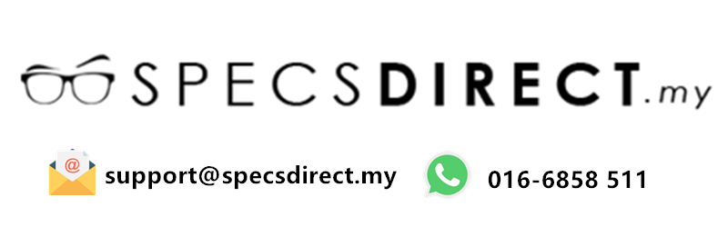 Specsdirect Online Spectacles Shop Malaysia