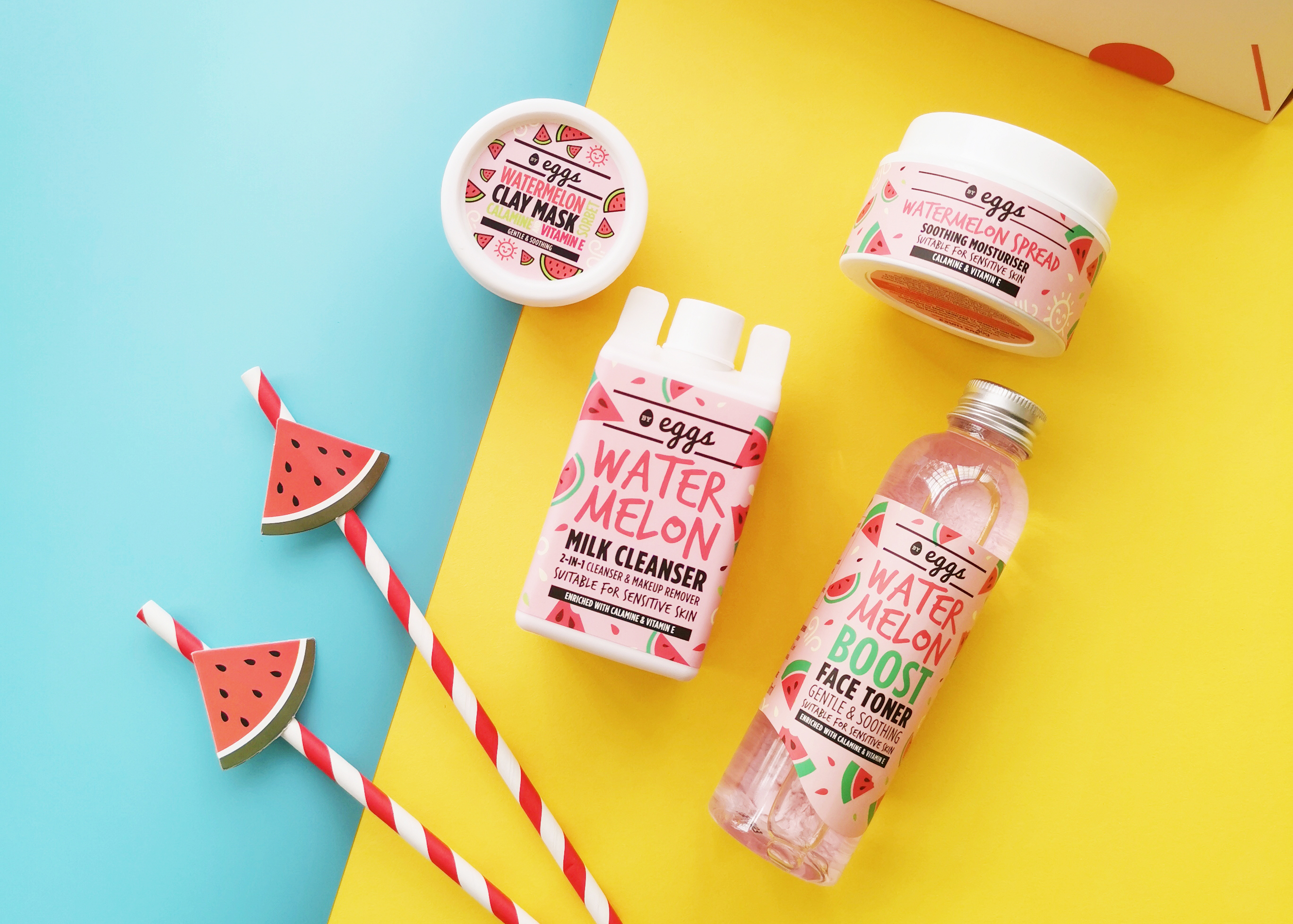 Watermelon Skincare