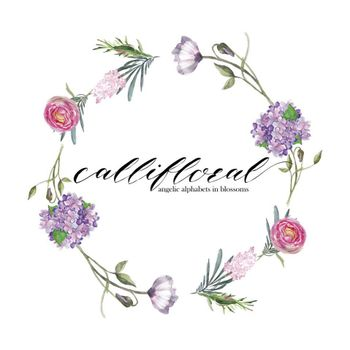 CALLIFLORAL MALAYSIA | all about flowers & calligraphy