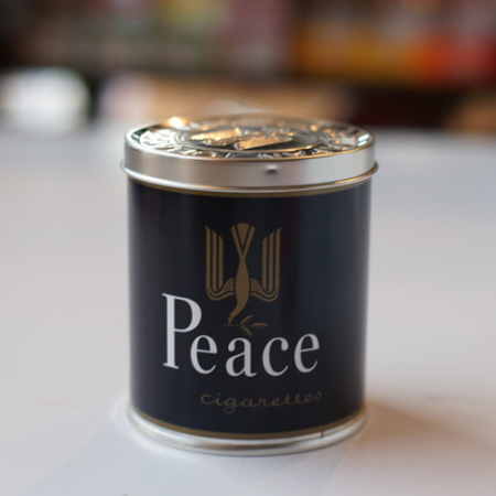 PEACE 3Cans (Retail)