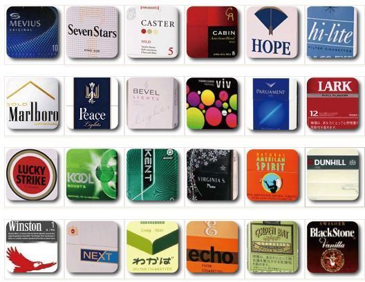 10 Types 10Boxs (Retail)