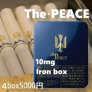 THE PEACE 4Boxs (Retail)