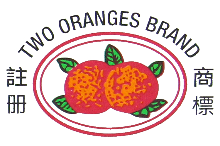 TWO ORANGES BRAND