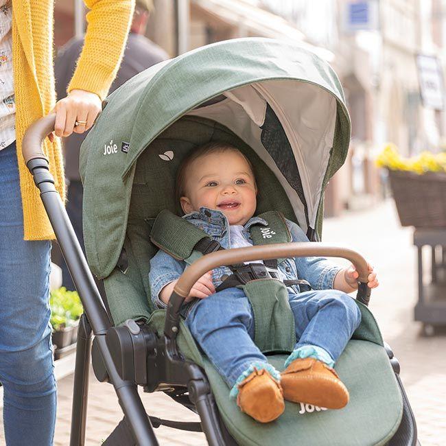 Safe 'n Sound | Online Baby Store |  - Strollers
