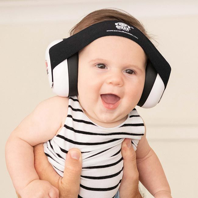 Safe 'n Sound | Online Baby Store |  - Ear Protection