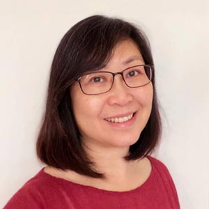 May Hwong the Founder of Safe 'n Sound