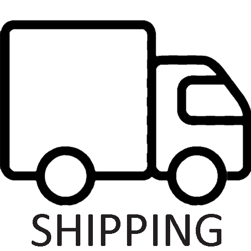 Jobbie shipping FAQ