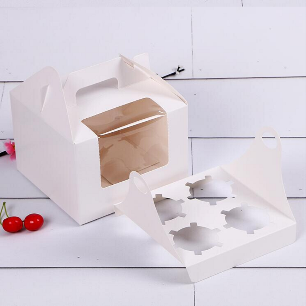 cupcake box for four cupcakes 1.png