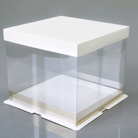 one tier white cake box with topper c.png