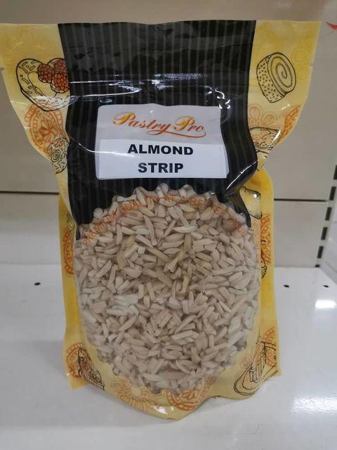 Almond Strip 1kg (Front).jpeg