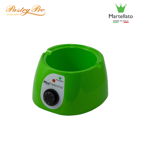 martellato mini chocolate warmer green 1.png