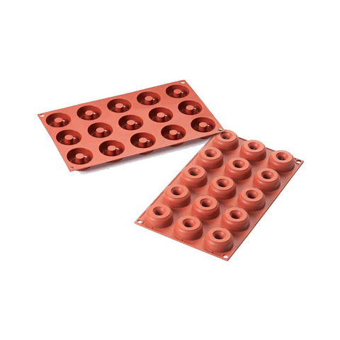 silicone mould, silikomart, medium ovals, sf171 a.png